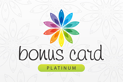 Bonus Card Platinum